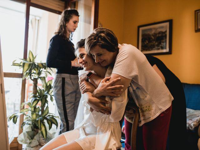 Il matrimonio di Enrico e Giulia a Prato Sesia, Novara 11