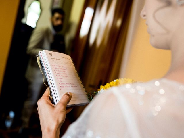 Il matrimonio di Enrico e Giulia a Prato Sesia, Novara 27