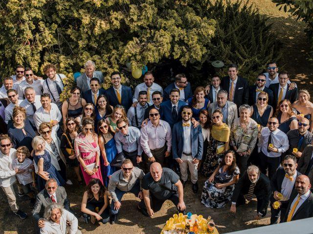 Il matrimonio di Enrico e Giulia a Prato Sesia, Novara 28