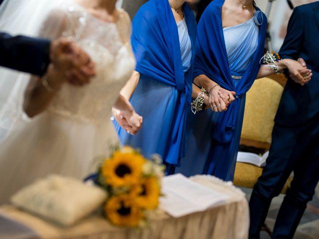 Il matrimonio di Enrico e Giulia a Prato Sesia, Novara 52