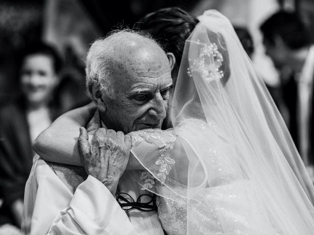 Il matrimonio di Enrico e Giulia a Prato Sesia, Novara 55