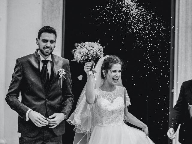 Il matrimonio di Enrico e Giulia a Prato Sesia, Novara 60