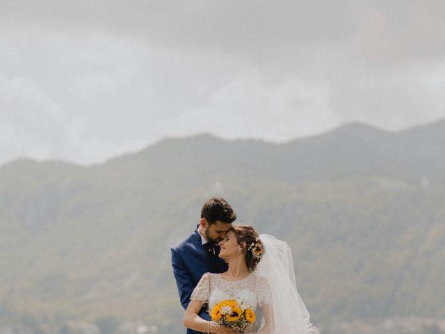 Il matrimonio di Enrico e Giulia a Prato Sesia, Novara 76