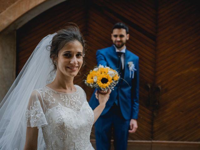 Il matrimonio di Enrico e Giulia a Prato Sesia, Novara 82