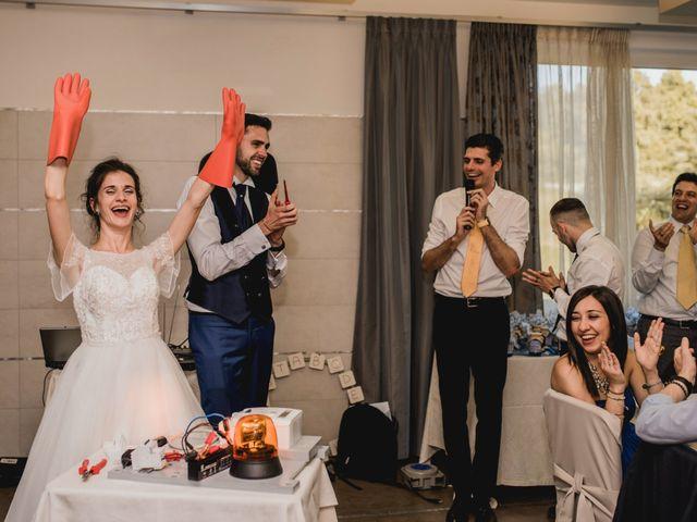 Il matrimonio di Enrico e Giulia a Prato Sesia, Novara 95