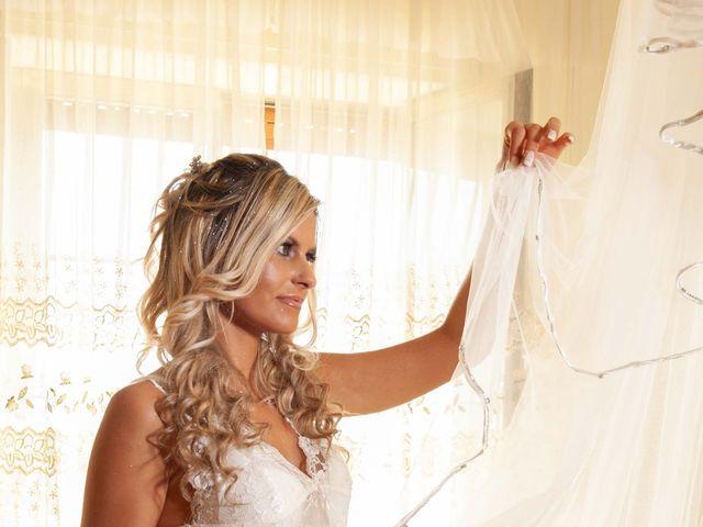 Il matrimonio di Carmelina e Marco a Castelvenere, Benevento 4