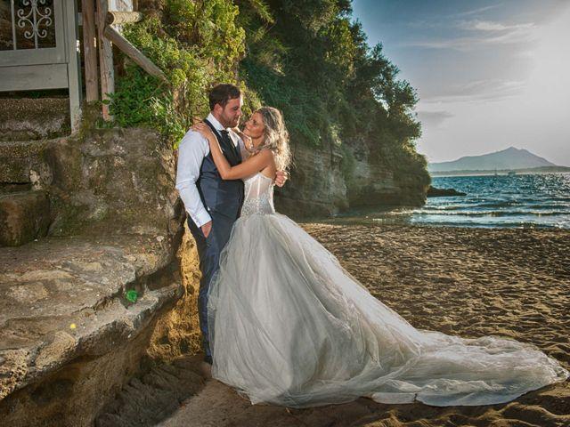 Il matrimonio di Carmelina e Marco a Castelvenere, Benevento 8