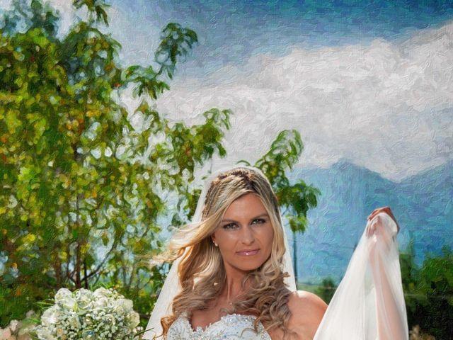 Il matrimonio di Carmelina e Marco a Castelvenere, Benevento 11