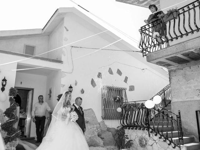 Il matrimonio di Carmelina e Marco a Castelvenere, Benevento 15