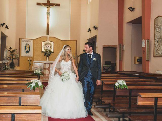 Il matrimonio di Carmelina e Marco a Castelvenere, Benevento 19