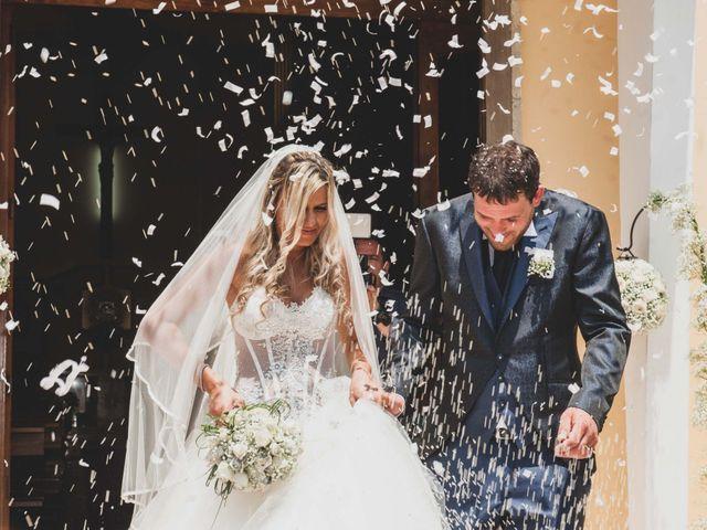 Le nozze di Marco e Carmelina