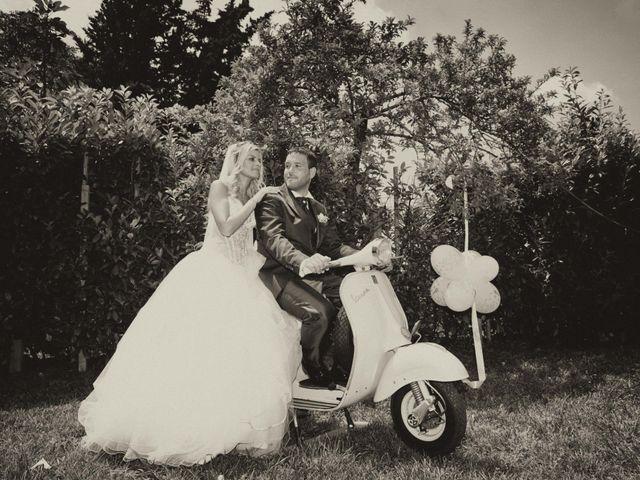 Il matrimonio di Carmelina e Marco a Castelvenere, Benevento 21