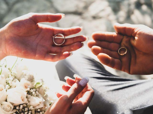 Il matrimonio di Carmelina e Marco a Castelvenere, Benevento 25