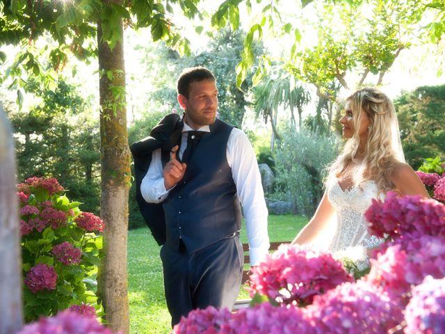 Il matrimonio di Carmelina e Marco a Castelvenere, Benevento 26