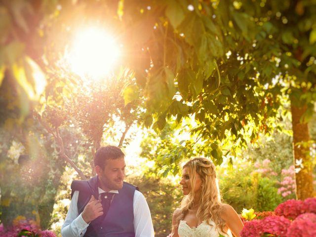 Il matrimonio di Carmelina e Marco a Castelvenere, Benevento 27