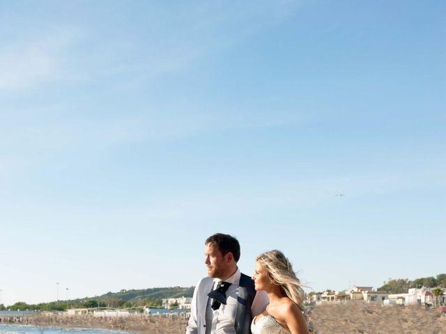 Il matrimonio di Carmelina e Marco a Castelvenere, Benevento 35