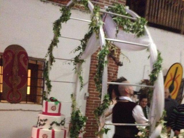 Il matrimonio di Eleonora e Mattia a Schiavon, Vicenza 4