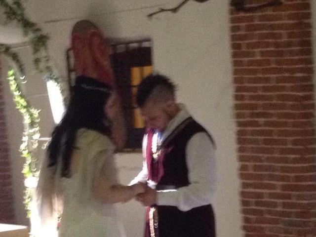 Il matrimonio di Eleonora e Mattia a Schiavon, Vicenza 5