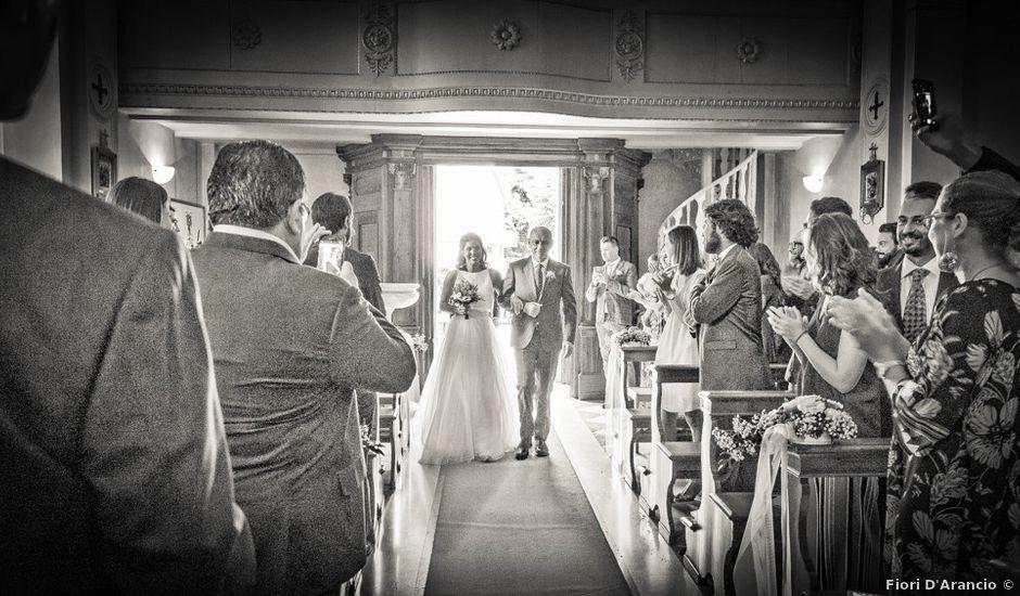 Il matrimonio di Sandro e Marta a Treviso, Treviso