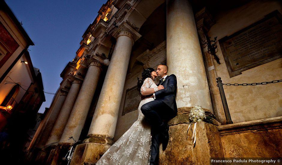 Il matrimonio di Pierluigi e Giusy a Nardò, Lecce