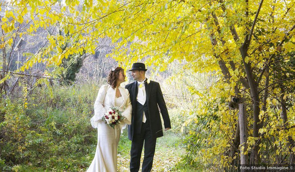 Il matrimonio di Alessandro e Maria Rita a Ascoli Piceno, Ascoli Piceno