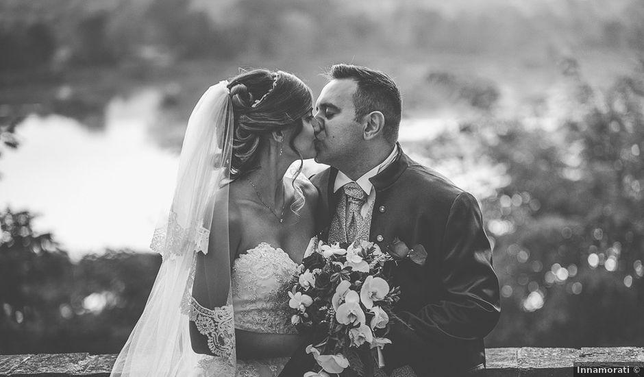 Il matrimonio di Andrea e Denise a Montichiari, Brescia