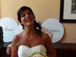 Le nozze di Fabiani barbara  e Zaninello ivano 3