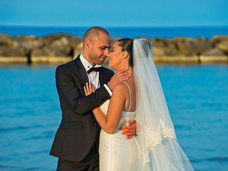 Le nozze di Debora e Claudio