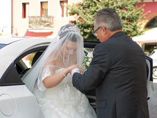 Le nozze di Michele  e Denyse  1