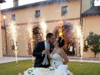 Le nozze di Michele  e Denyse