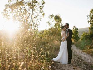 Le nozze di AMBRA e VITO