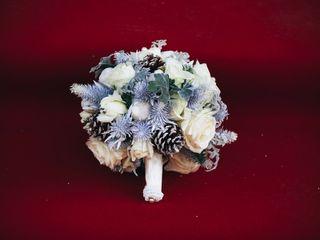 le nozze di Chiara e Alessandro 1