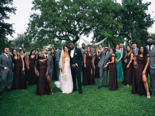 Le nozze di David e Anna Carla 2