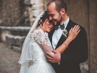Le nozze di Giulia e Maurizio 1