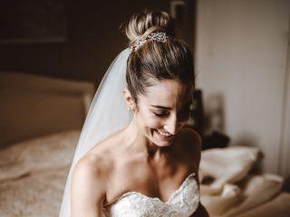Le nozze di Giulia e Jonathan 3