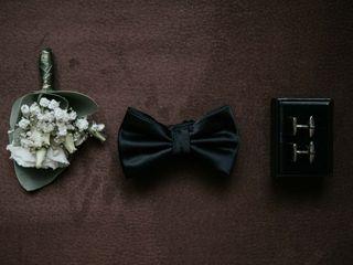 Le nozze di Alessandro e Cristina 3