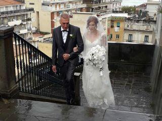 Le nozze di Antonia e Marco 1