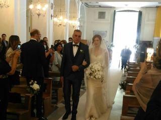 Le nozze di Antonia e Marco 2