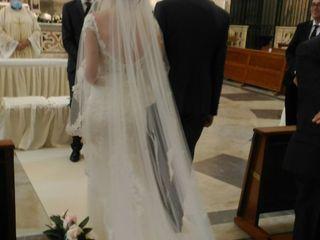 Le nozze di Antonia e Marco 3