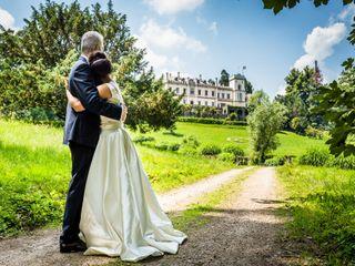 Le nozze di Alexandre e Naia 2