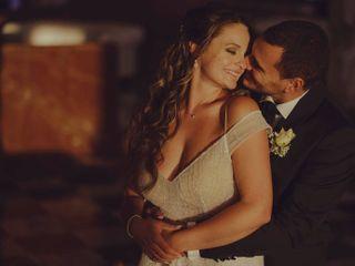 Le nozze di Danila e Marco