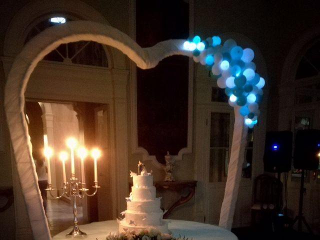Il matrimonio di Zaninello ivano e Fabiani barbara  a Pradamano, Udine 3
