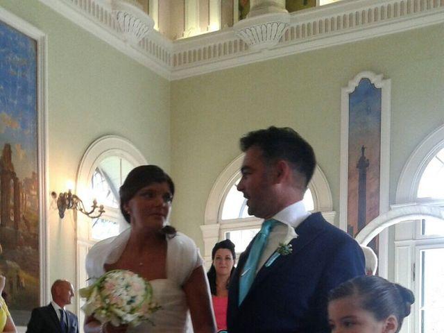 Il matrimonio di Zaninello ivano e Fabiani barbara  a Pradamano, Udine 6