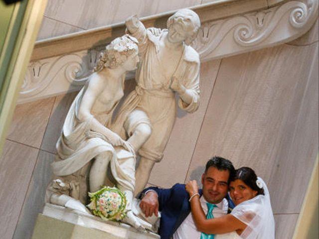 Il matrimonio di Zaninello ivano e Fabiani barbara  a Pradamano, Udine 9
