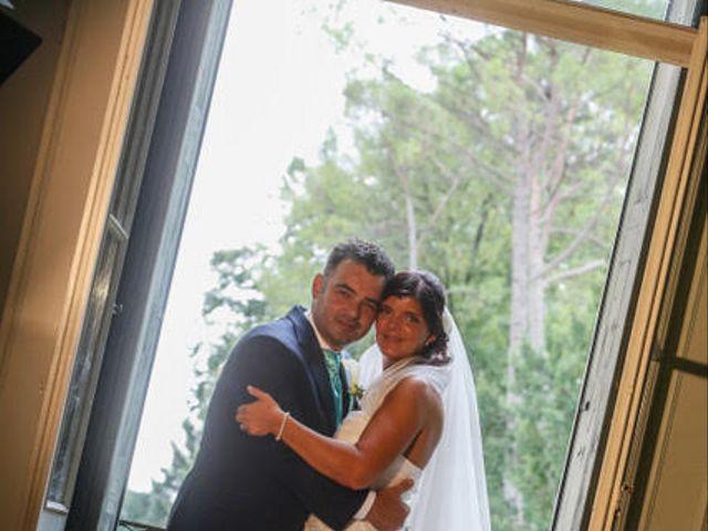 Il matrimonio di Zaninello ivano e Fabiani barbara  a Pradamano, Udine 10
