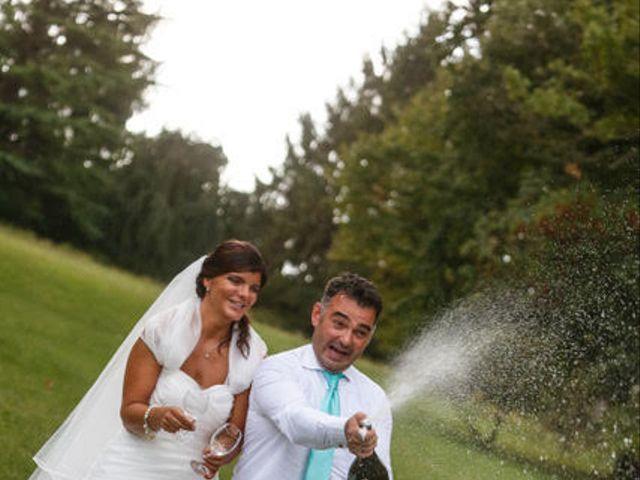 Il matrimonio di Zaninello ivano e Fabiani barbara  a Pradamano, Udine 11