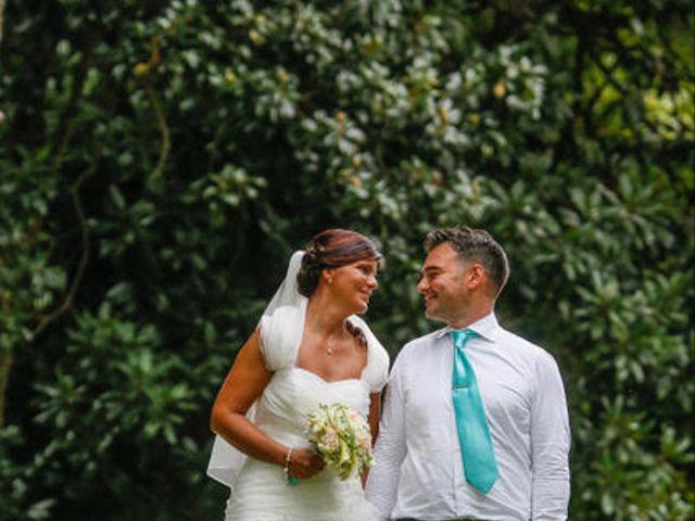 Il matrimonio di Zaninello ivano e Fabiani barbara  a Pradamano, Udine 12