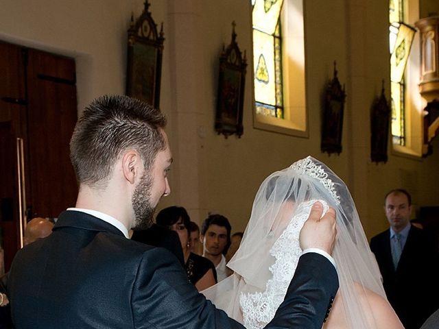 Il matrimonio di Denyse  e Michele  a Montecchio Precalcino, Vicenza 4