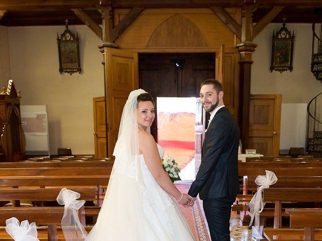 Il matrimonio di Denyse  e Michele  a Montecchio Precalcino, Vicenza 5