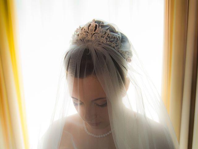 Il matrimonio di Denyse  e Michele  a Montecchio Precalcino, Vicenza 6